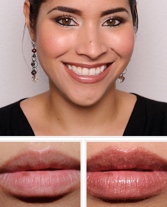 Bobbi Brown Bronzed Heather High Shimmer Lipgloss