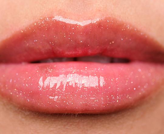 Bobbi Brown Pink Tulle High Shimmer Lipgloss