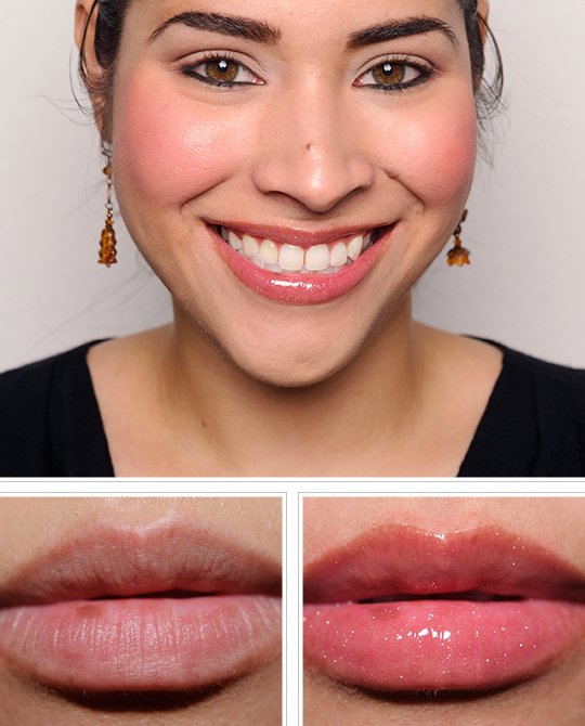 Bobbi Brown Pink Tulle High Shimmer Lipgloss