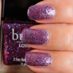 Butter London Lovely Jubbly Nail Lacquer