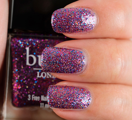 Butter London Lovely Jubbly Nail Lacquer Review, Photos, Swatches