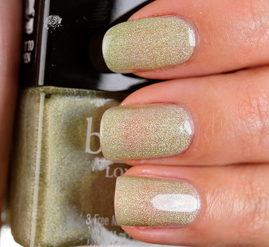 Butter London Trustafarian Nail Lacquer