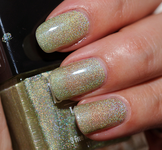 Butter London Trustafarian Nail Lacquer Review, Photos, Swatches