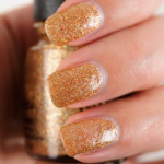 China Glaze I Herd That Nail Lacquer