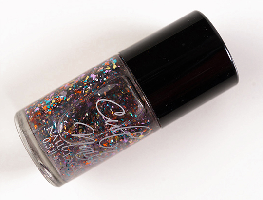 Cult Nails Happy Ending Nail Lacquer