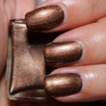 Rescue Beauty Lounge Ghost Nail Lacquer