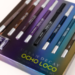 Urban Decay Ocho Loco 24/7 Glide-On Eye Pencil Set