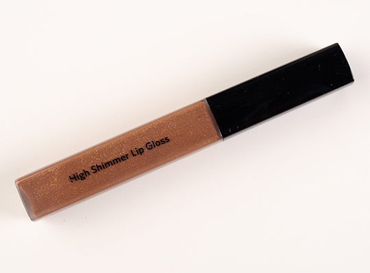 Bobbi Brown Uber Suede High Shimmer Lipgloss
