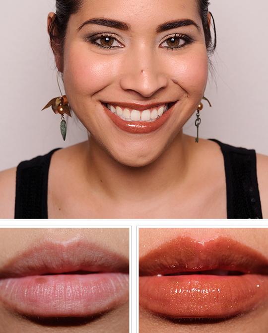 Bobbi Brown Uber Suede High Shimmer Lipgloss
