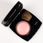 Chanel Star Dust Joues Contraste Blush