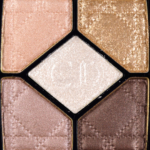 Dior Fairy Golds 5 Couleurs Iridescent Eyeshadow Palette