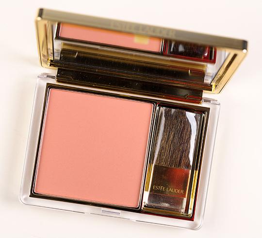Estee Lauder Pure Color Blush Blush Review Amp Swatches