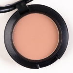 MAC Baby Don\'t Go Pro Longwear Blush