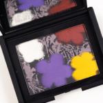 NARS Flowers 1 Andy Warhol Eyeshadow Palette