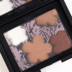 NARS Flowers 3 Andy Warhol Eyeshadow Palette