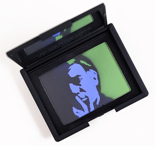 NARS Self Portrait 1 Andy Warhol Eyeshadow Palette