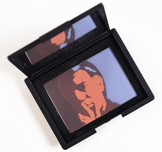 NARS Self Portrait 3 Andy Warhol Eyeshadow Palette