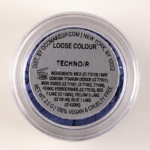 Obsessive Compulsive Cosmetics Technoir Loose Colour Concentrate
