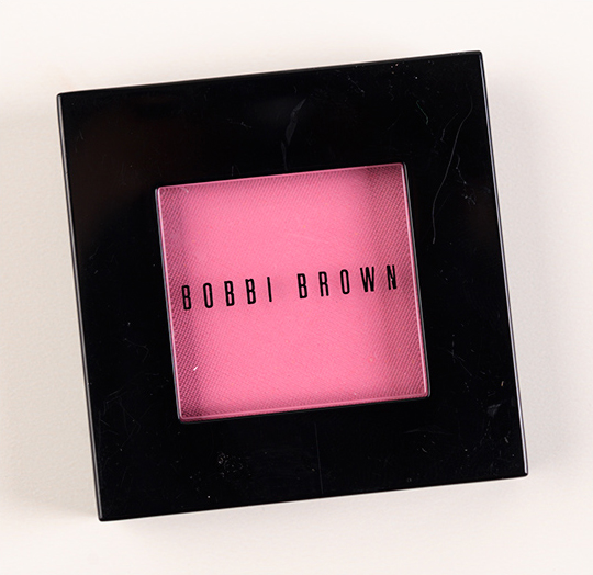 Bobbi Brown Pretty Pink Blush