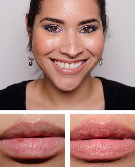 Bobbi Brown Lip Color In Beige