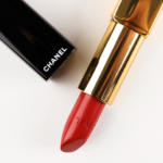 Chanel Coromandel Rouge Allure Luminous Intense Lip Colour