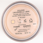 Chanel Reverie Poudre Universelle Libre Natural Finish Loose Powder