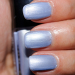 Chanel Sky Line Le Vernis Nail Colour