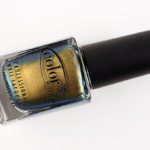 Color Club Editorial Nail Lacquer