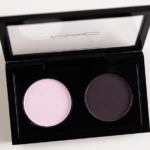 MAC Decadently Pink Eyeshadow Duo