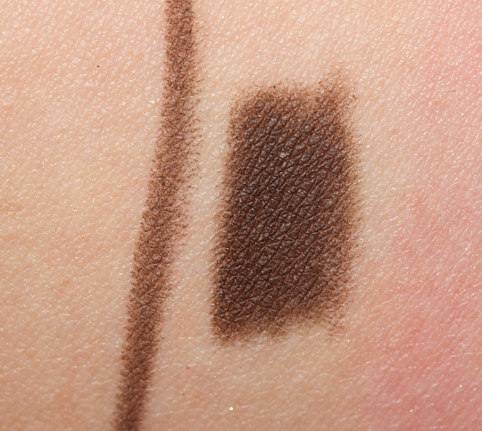 MAC Stubborn Brown Powerpoint Eye Pencil