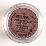 MAC Prettified Crushed Metallic Pigment