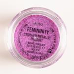 MAC Femininity Crushed Metallic Pigment