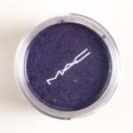 MAC Dusty Desire Crushed Metallic Pigment