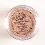 MAC Darling Coquette Crushed Metallic Pigment