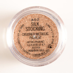 MAC Silk Stocking Crushed Metallic Pigment