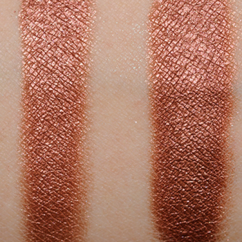Lorac Garnet Eyeshadow Dupes Swatch Comparisons