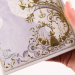 Disney by Sephora Cinderella Storylook Palette