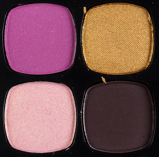 bareMinerals The September Issue Eyeshadow Palette