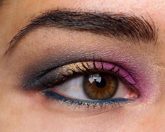 bareMinerals The September Issue Eyeshadow Palette