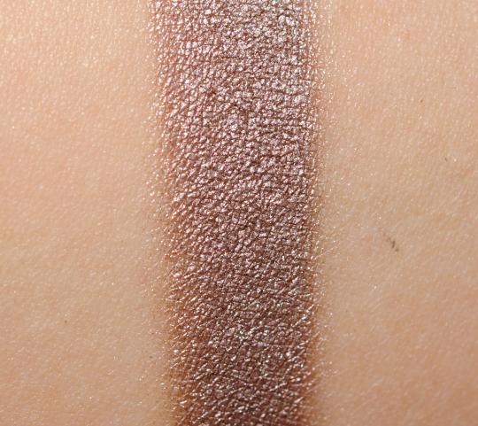 bareMinerals Upgrade READY Eyeshadow Review & Swatches
