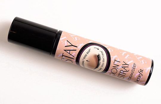 Benefit Stay Don't Stray in Medium/Deep