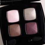 Chanel Variation Les 4 Ombres Eyeshadow Quad