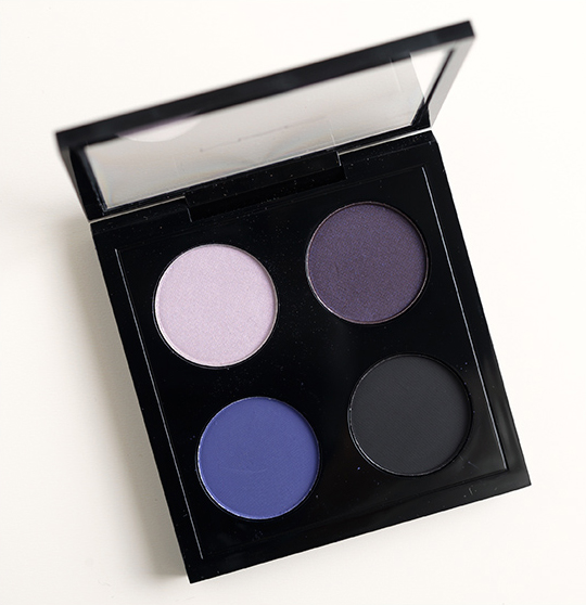 MAC Taste Temptation Eyeshadow Quad