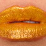Obsessive Compulsive Cosmetics Triptych Metallic Lip Tar
