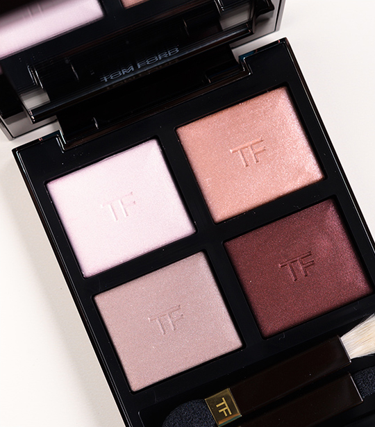 Tom Ford Enchanted Eyeshadow Quad