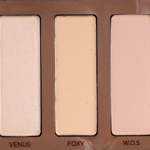 Urban Decay Naked Basics 6-Pan Naked Eyeshadow Palette