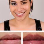 Bobbi Brown Black Pearl High Shimmer Lip Gloss
