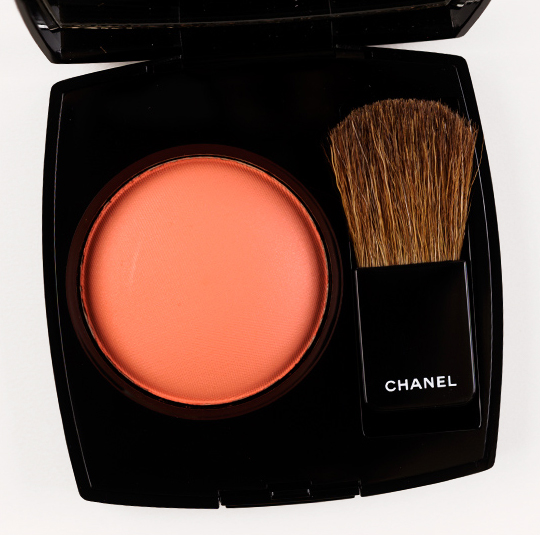Chanel Frivole Joues Contraste / Blush