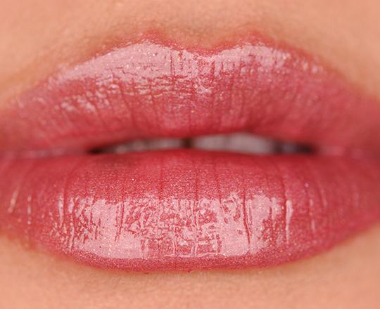 Chanel Merveille Rouge Allure Extrait de Gloss