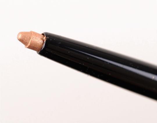 Chanel Or Rose Stylo Yeux Waterproof Long-Lasting Eyeliner